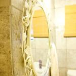 Lalapanzi De Luxe room Bathroom