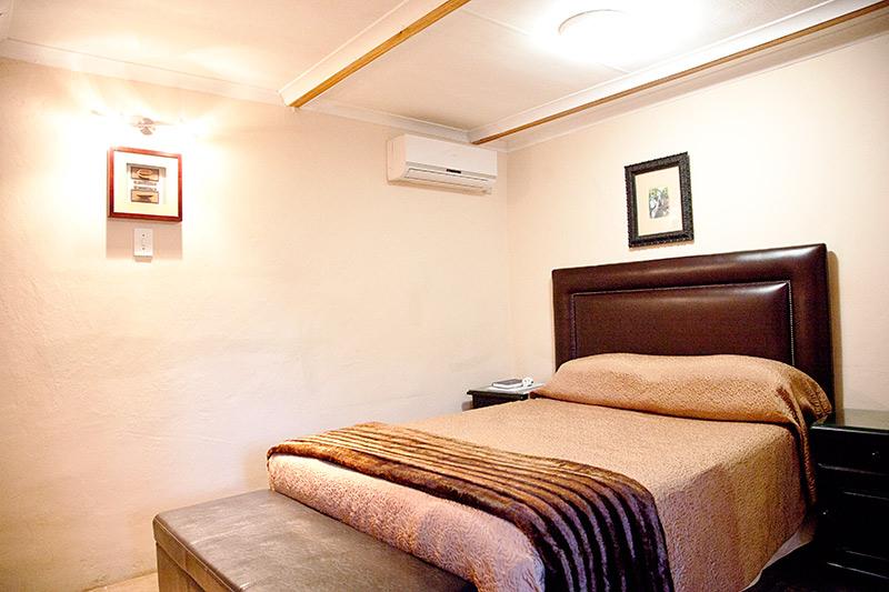 Lalapanzi De Luxe Room Unit