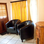 Lalapanzi de luxe self catering family unit