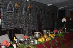 Special Occasions and functions Louis Trichardt, Bandelierkop, Polokwane, Tzaneen, Tzaneng, Musina, Venda, Thohoyandou