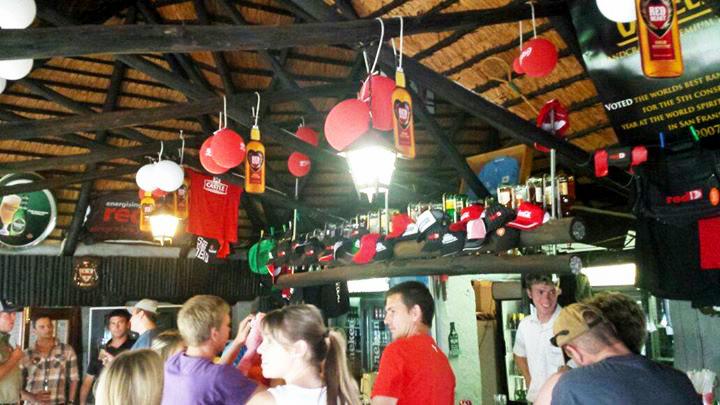 Lalapanzi Sport bar Pub
