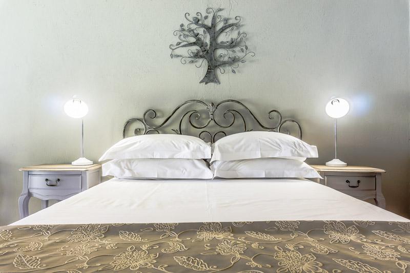 Lalapanzi Hotel New Rooms Bedroom